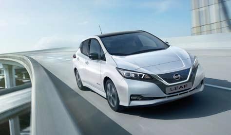 Nissan Leaf, elektromobilita, inovácie, nulové emisie, vozidlo, úspora